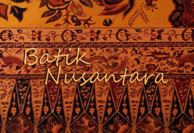 Aplikasi Batik Nusantara | Belajar,Berbagi dan Berkembang